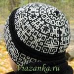 shapka_s_lenivy`mi_uzorami_miniatiura_150X150