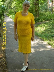 ажурная юбка 3
