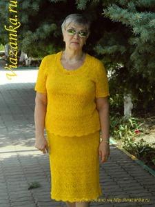 ажурная юбка 5